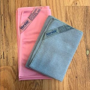 Norwex Basic Package (Envirocloth & Window cloth)